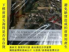 二手書博民逛書店Southern罕見Africa: (the union of