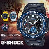 【人文行旅】G-SHOCK | GN-1000B-1ADR 強悍羅盤錶