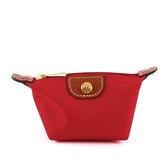 【LONGCHAMP】小零錢包(正紅色) 3693 089 545