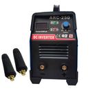 電焊機ARC-250 110V/220V雙電壓逆變焊機跨境電商【中秋節限時好禮】