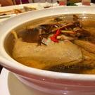 年菜預購-【皇覺】金玉滿堂-萬福養生黃金蟲草老鴨煲(適合10人份)