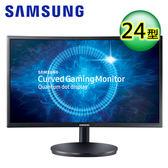 SAMSUNG C24FG70FQE 24型 曲面電競螢幕