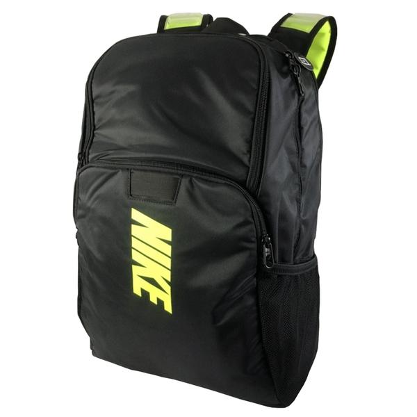 NIKE 後背包 Brasilia 15吋 筆電包 氣墊背袋 雙肩包 電腦包 運動休閒 DA2279 得意時袋
