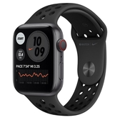 【新機現貨】Apple Watch S6 LTE 44mm 太空灰色鋁金屬-Nike運動型錶帶【開啟你的健康心生活】