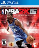 PS4 NBA 2K15(美版代購)