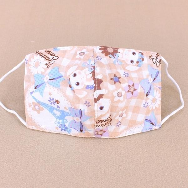 雨朵防水包 U366-011 口罩套小嘴鳥-小孩