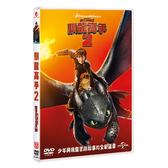 馴龍高手2 (DVD)How to Train Your Dragon2 (DVD)