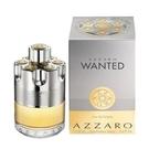 ●魅力十足● AZZARO WANTED 致命武器男性淡香水 100ml