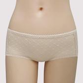 瑪登瑪朵-Soft Life  低腰平口無痕褲(麥穗膚)(未滿3件恕無法出貨,退貨需整筆退)