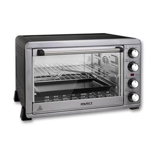 PERFECT 內膽45公升雙溫控電烤箱PR-450