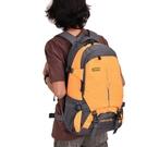 登山包 新款戶外超輕大容量背包旅行防水登山包女運動書包雙肩包男25LTW【快速出貨八折搶購】