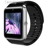 熱銷運動智慧手表全貼合觸摸屏GT08智慧 奈斯女裝