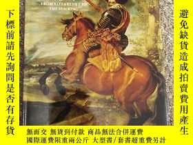 二手書博民逛書店The罕見Golden Age of Europe cY3793