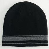 針織毛帽-冬季保暖個性羊毛男帽子11色71ag29【巴黎精品】