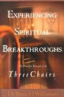 二手書博民逛書店 《Experiencing Spiritual Breakthroughs》 R2Y ISBN:1576735362│Multnomah