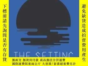 二手書博民逛書店The罕見Setting SunY364682 Osamu Dazai New Directions 出版1