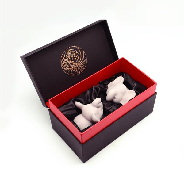 陸寶LOHAS Pottery【茶寵 相知相惜】點綴茶席 新品上市