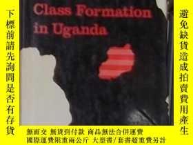 二手書博民逛書店Politics罕見and Class Formation in