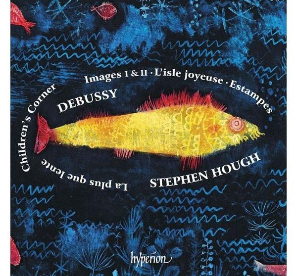 【停看聽音響唱片】【CD】 德布西:鋼琴作品集