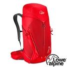 【英國 LOWE ALPINE】Aeon 35 輕量透氣健行背包 35L『氧化鉛紅』FTE-65 旅遊.自助旅行.登山包