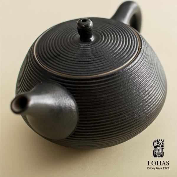 【陸寶LOHAS】書香品茗茶禮 一壺兩杯茶托 精緻茶禮
