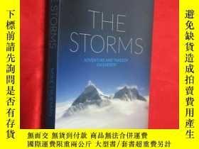 二手書博民逛書店The罕見Storms (小16開) 【詳見圖】Y5460 IS