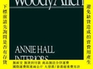 二手書博民逛書店Four罕見FilmsY256260 Woody Allen Random House 出版1982