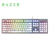 【綠蔭-免運】雷蛇Razer Huntsman Opto 獵魂光蛛(白色/英文) 機械式RGB鍵盤