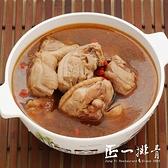 正一排骨 麻油仿土雞湯 (1200g)