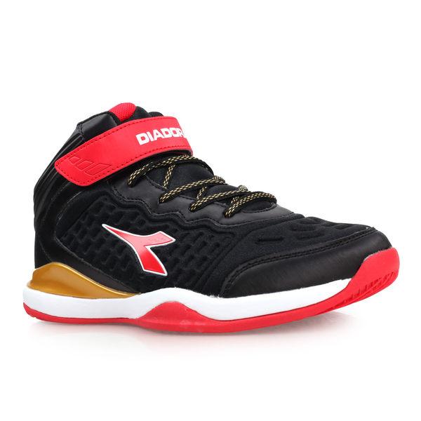DIADORA 男女大童籃球鞋(中筒 免運 ≡體院≡
