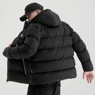 棉衣男2020年冬季新款加厚棉襖短款立領寬鬆休閒羽絨棉服外套潮流 黛尼時尚精品