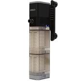 養魚水泵防水氧氣棒過濾器氣泵三合一