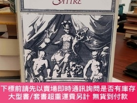二手書博民逛書店Eighteenth-Century罕見Satire: Essays on Text and Context fr