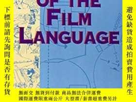 二手書博民逛書店Grammar罕見Of The Film LanguageY255562 Daniel Arijon Silm