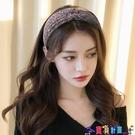針織髮帶 秋冬保暖髮帶女網紅韓國頭飾針織毛線外出髮箍頭帶頭套髮卡包頭巾 寶貝計畫 618狂歡