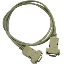 RS-232 9母對9母 2-3 反接線