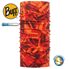 Buff Coolmax BF111431 熾烈艷陽 抗UV頭巾 ;蝴蝶魚戶外
