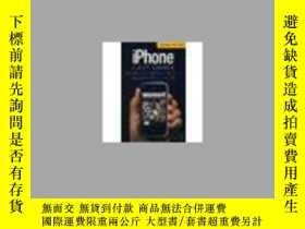 二手書博民逛書店iPhoneTM罕見Fully Loaded:iPhoneTM