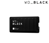 WD 黑標 P50 Game Drive 電競外接式 SSD 1TB
