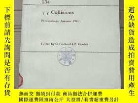 二手書博民逛書店collisions罕見134(P2170)Y173412