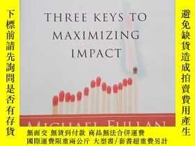 二手書博民逛書店The罕見Principal: Three Keys to Maximizing ImpactY7951 見圖