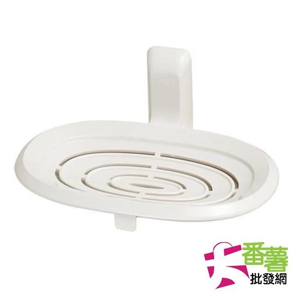 3M 浴室無痕防水肥皂架 17622D [07E1]-大番薯批發網