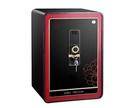 御璽精品系列保險箱(60VIP)黑金庫/防盜/電子式密碼鎖/保險櫃@四保科技