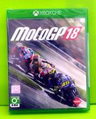 (現貨) XBOX ONE 世界摩托車錦標賽 18 MotoGP 2018 英文版