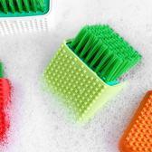 盆栽造型矽膠洗衣刷 台灣現貨 軟毛 清潔刷   居家用品  旅行  ✭慢思行✭【K10】
