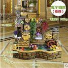 大型歐式家居裝飾假山流水噴泉魚池水景陽台...