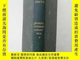 二手書博民逛書店1907年原版:The罕見Uplift of China (中國