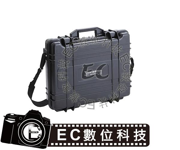 【EC數位】WONDERFUL 萬得福 PC-5013 氣密箱 筆電型箱