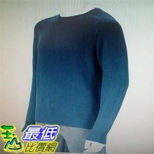 [COSCO代購] Kirkland Signature 科克蘭男美麗諾混紡長袖毛衣 (深灰) _W1012019