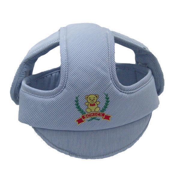【奇買親子購物網】舒適牌 SCHICK 幼兒頭部保護帽